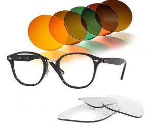 Как изготавливаются очки для зрения под заказ?