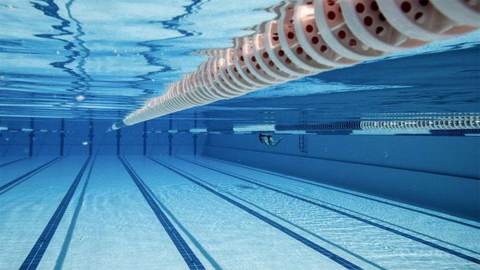 Посещение бассейна - безусловная польза