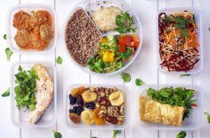 Правильное питание и наше здоровье