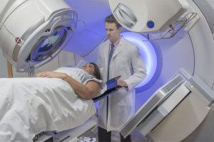 Роль лучевой терапии в лечении онкологии