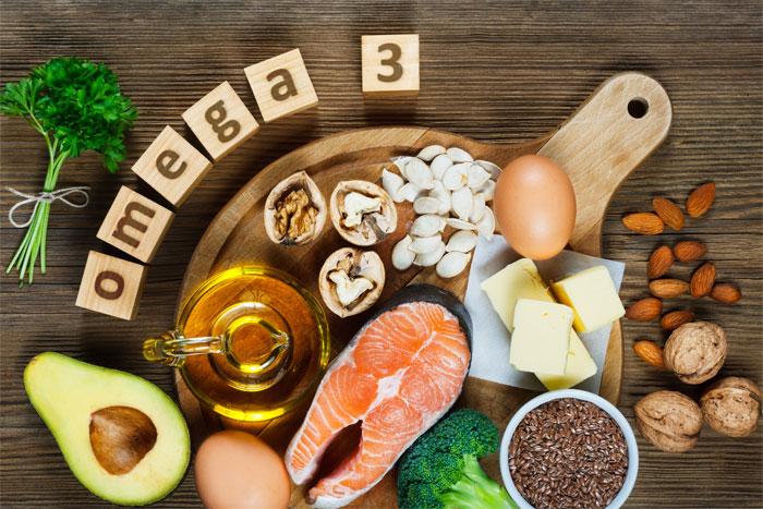Кислоты Омега-3: незаменимый компонент для здорового тела