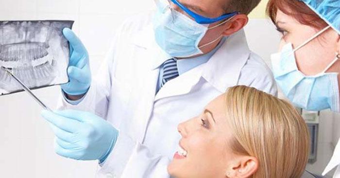 Имплантология и протезирование в стоматологии