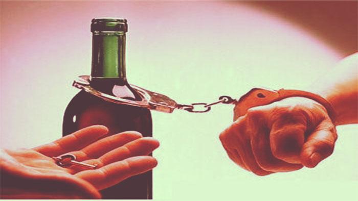 О чем говорит хроническая алкоголизация?