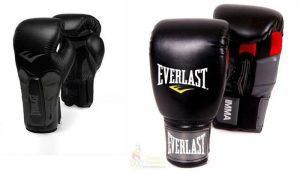 Здоровый взгляд на занятия боксом