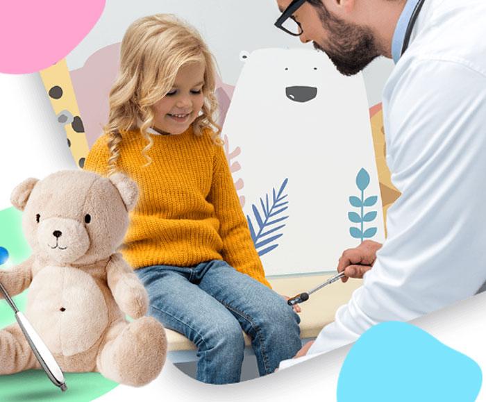 Детский невролог: показания посетить специалиста