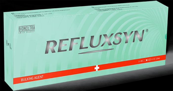 «Рефлюксин»