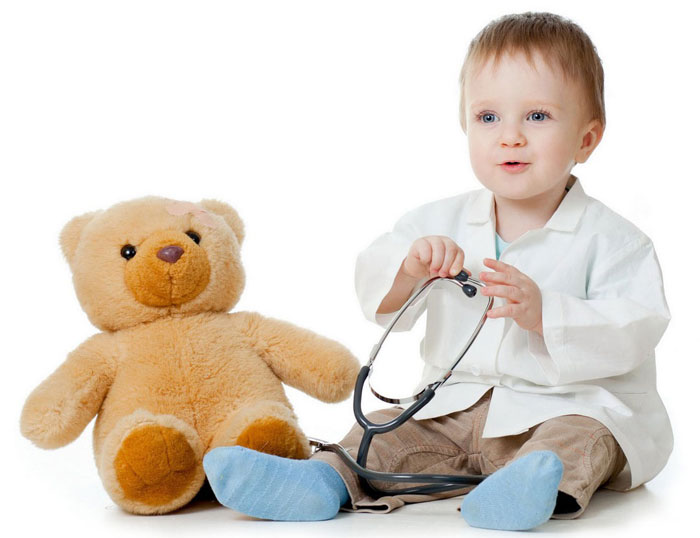 Как выбирать детскую клинику