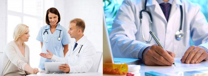 Как работает хороший медицинский центр
