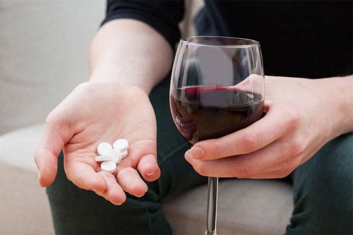Реабилитация при алкогольной зависимости