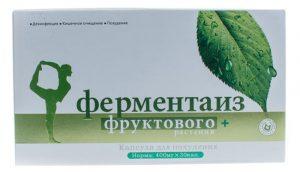 Ферментайз