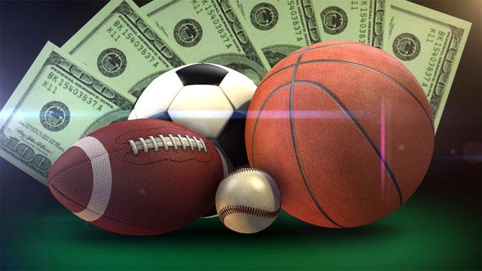 Спорт, как здоровье и, как доход