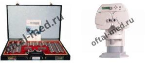 Современное офтальмологическое медицинское оборудование