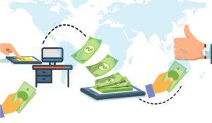Преимущества перевода денег с карты на карту