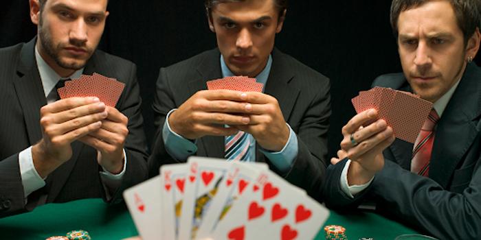 Почему азартные игры отключают чувство голода?