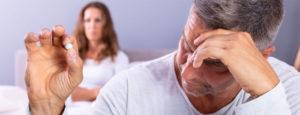 Все, что вам нужно знать об эректильной дисфункции (ЭД)
