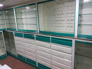 Использование станочного профиля в изготовлении медицинской мебели