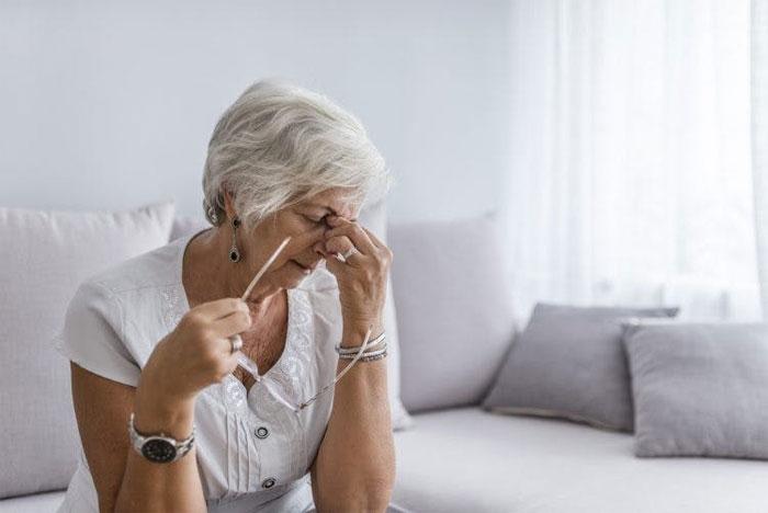 Когда стоит прибегнуть к консультации психотерапевта?