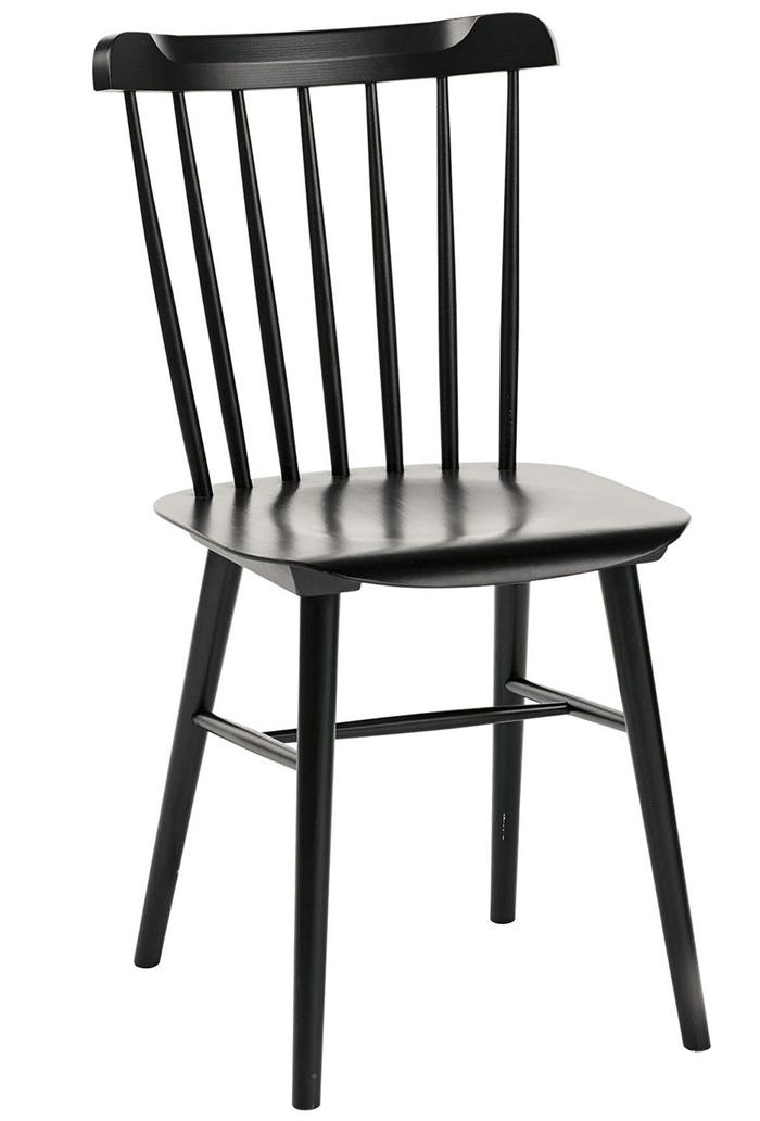 Стулья Такер - прекрасное решение для мебельного оснащения ресторанов и кафе