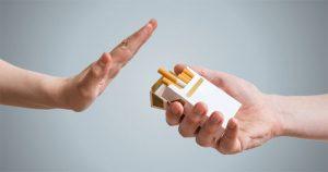 Курение и психическое здоровье