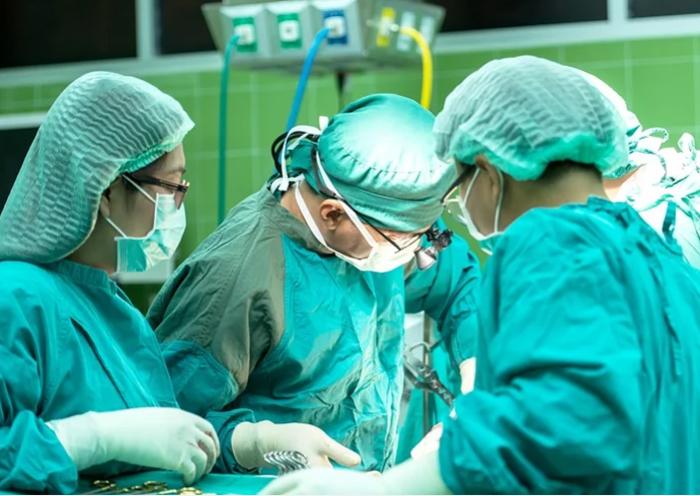 Возможности современной абдоминальной хирургии