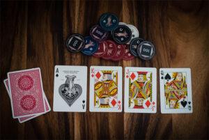 Энциклопедия казино