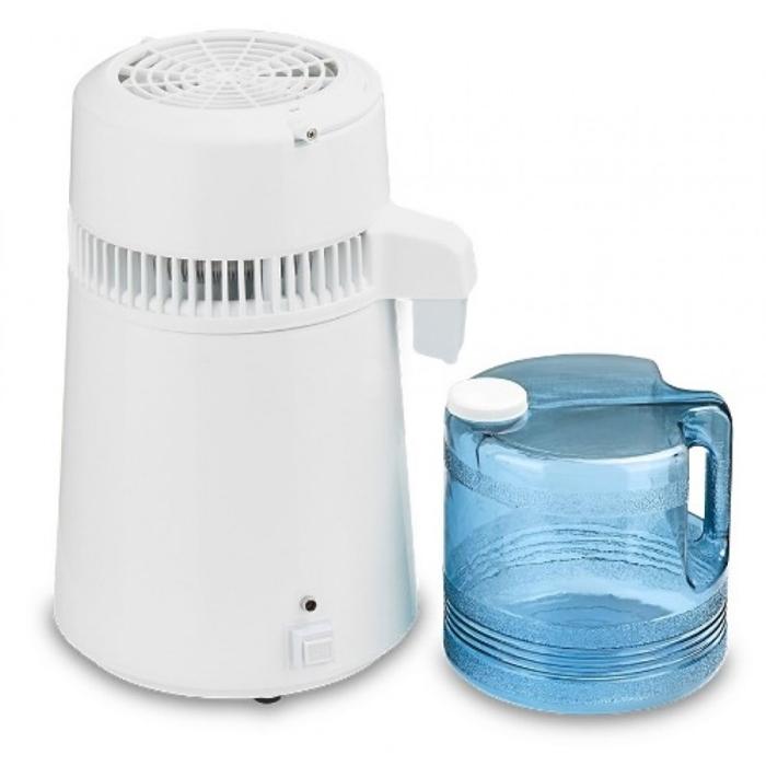 Активатор воды – отличный стимулятор иммунитета!