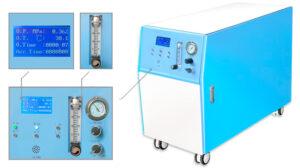 Кислородный концентратор: особенности, обзор и специфика