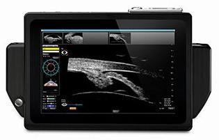 Офтальмологическая система VuPad™ - лидер в области ультразвуковых исследований