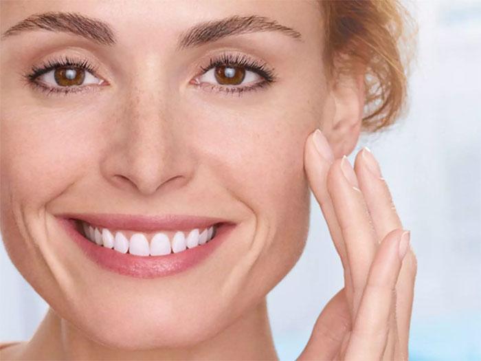 Как ухаживать за кожей после 40?
