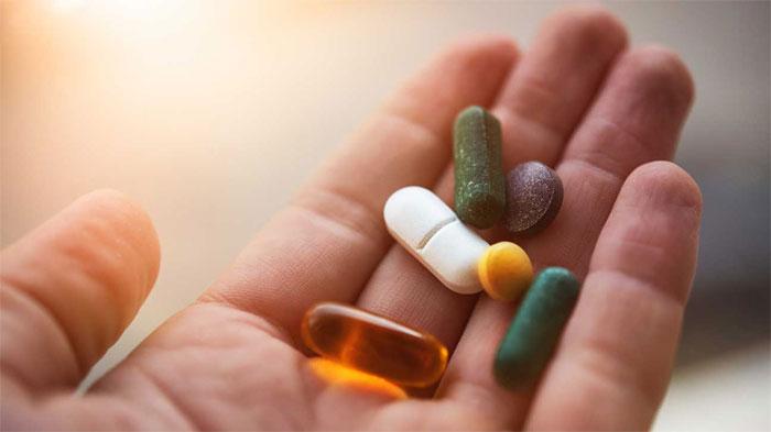 Как работают диетические добавки
