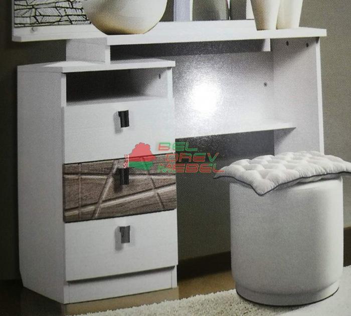Мебель для спальни из массива - гарантия здорового выбора