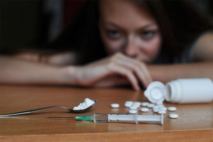 Почему наркотики — это проблема