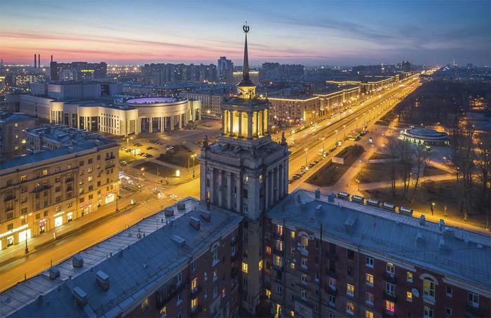 Как выбирать застройщика в Петербурге?