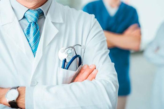 Дресс-код врача