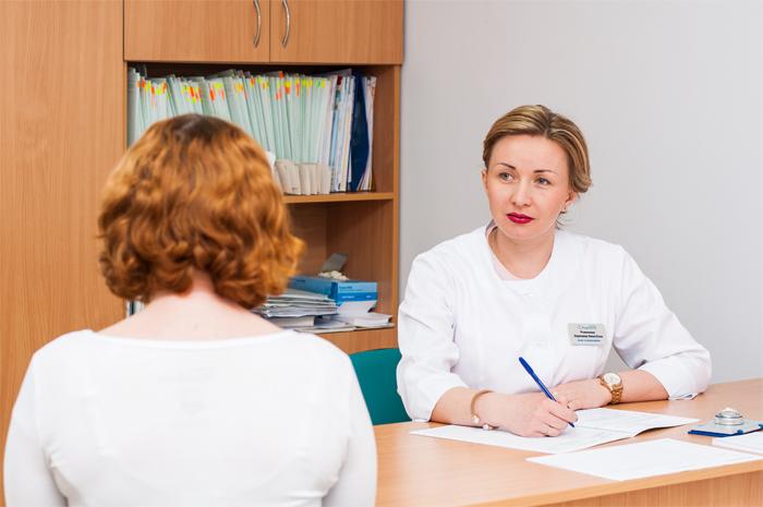 Первый прием у гастроэнтеролога: что нужно знать?