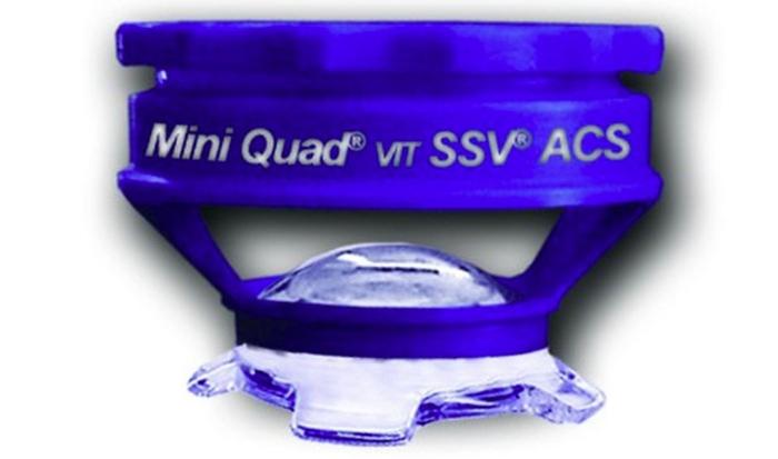 Автоклавируемые линзы Volk для непрямых офтальмоскопов BIO