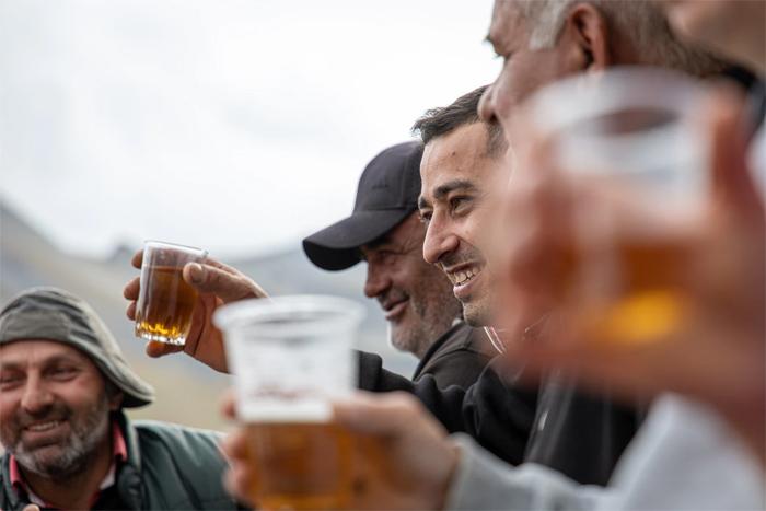 Психологическая реабилитация как этап лечения алкоголизма