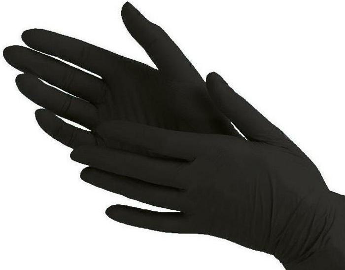 Медицинские перчатки: характеристики и применение