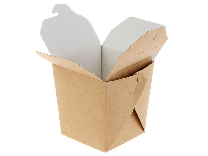 Выбираем экологически безопасную упаковку