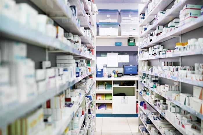 Как работает современная аптека?