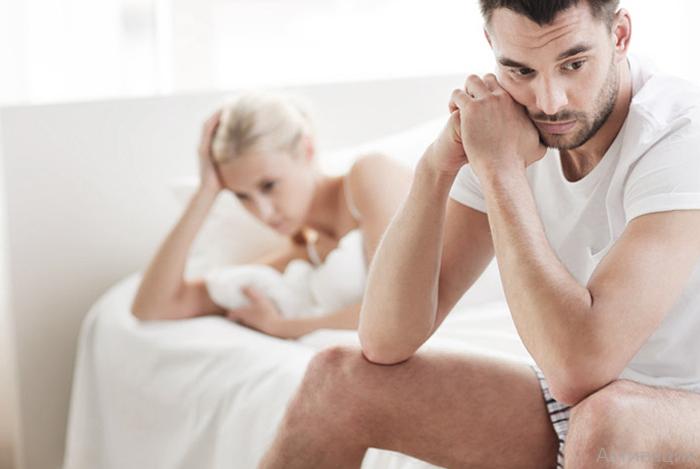 Мужская потенция и препарат Левитра: все, что нужно знать
