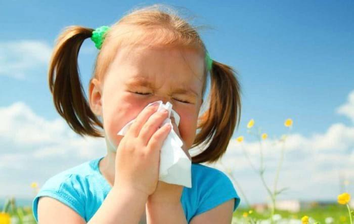 Какая связь между психическим здоровьем и аллергией?
