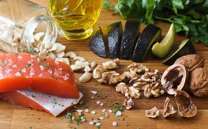 Как диета помогает при биполярных расстройствах